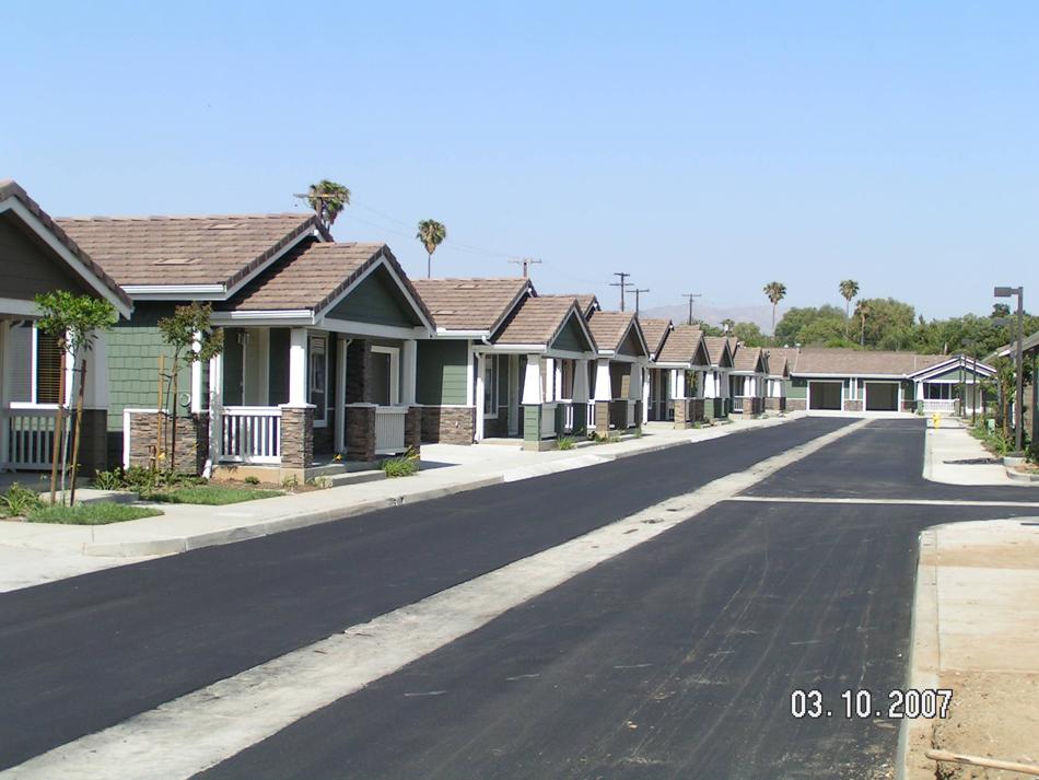 Senior Living Apartments Riverside Ca